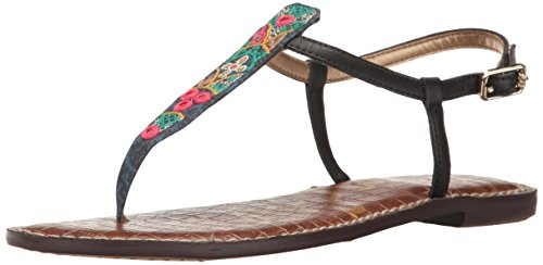Sandals Indigo Fashion Multi Sam Edelman Gigi Women's qwIcca4R
