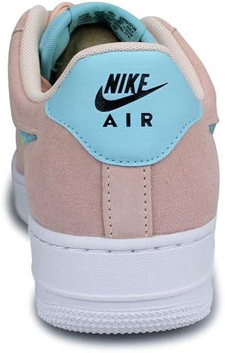Basket Wmns Nike Air Force 1'07 Se Corail Cj1647 600 – achat