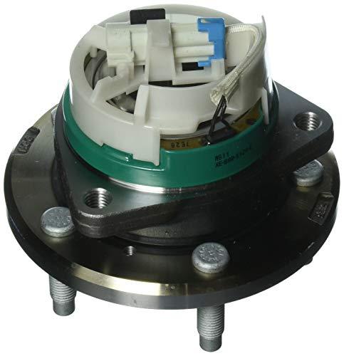 (SKF BR930548K Wheel Bearing and Hub Assembly (X-Tracker Design))