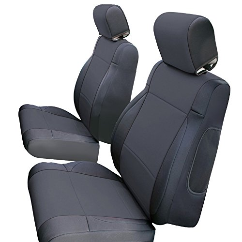 2013 jeep rubicon seat covers joke? remarkable