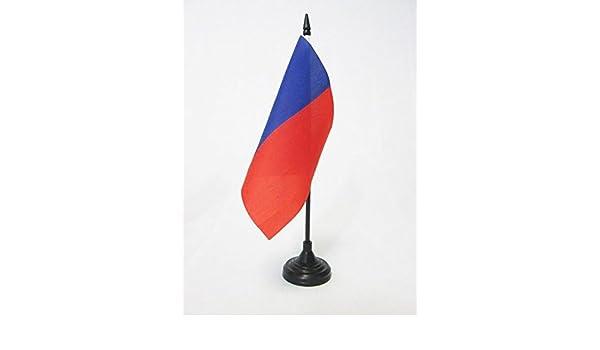 AZ FLAG Bandera de Mesa de la Ciudad DE Paris 15x15cm - BANDERINA ...