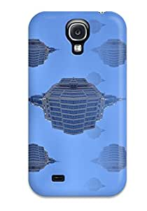 BkEWqJG7061SyvIb Case Cover, Fashionable Galaxy S4 Case - Star Wars Empire Strikes Back