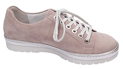 Semler Dame Ruby sneaker Beige (pads)