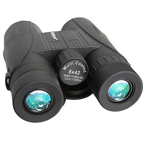 Gskyer Multi Coated 8x42 Roof Binocular