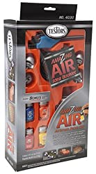 Testor 4030 Amazing Air Airbrush Activity Paint Set from TESTOR CORPORATION