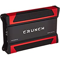 Crunch Powerzone 1 X 1250 @ 4 Ohms 1 X 2500 @ 2 Ohms 1 x 5000 @ 1 Ohms D Class 0in. x 0in. x 0in.