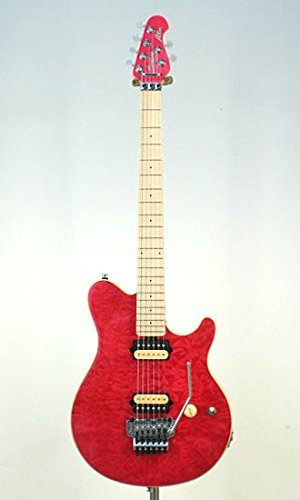 STERLING BY MUSICMAN AX40D