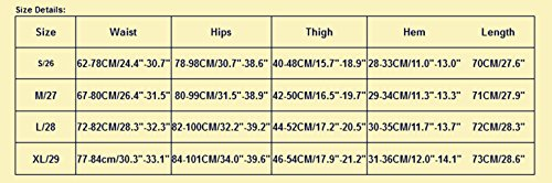 Shensee High Waist Stretch Cropped Leggings For Women Summer Fitness Yoga Sport Printed Pants