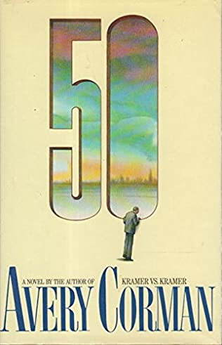 book cover of 50