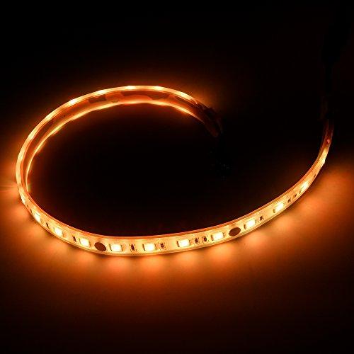 Phanteks PH-LEDKT_COMBO: RGB LED Strip Combo Set - Retail Cases by Phanteks (Image #2)