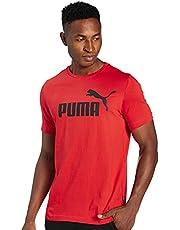 PUMA ESS Logo Tee Tişört Erkek