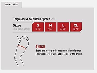 McDavid Neoprene Deluxe Thigh Support