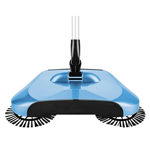 New Upgraded Version Sweeping Machine without Electricity Automatic Hand Push Sweeper Broom Househol...