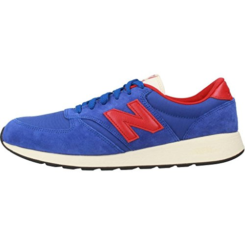 420 Suede Buty Blue Re Balance New Mrl420sm red Engineered Zehenkappen Herren qR6tZwC