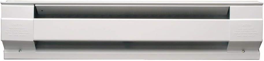 Cadet 8F2025W Electric Baseboard Heater