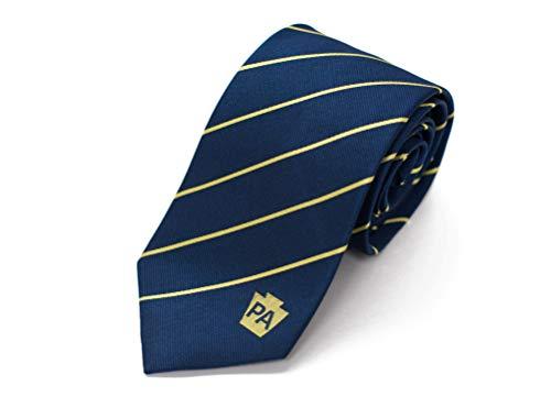 Pennsylvania Skinny Tie (2.5