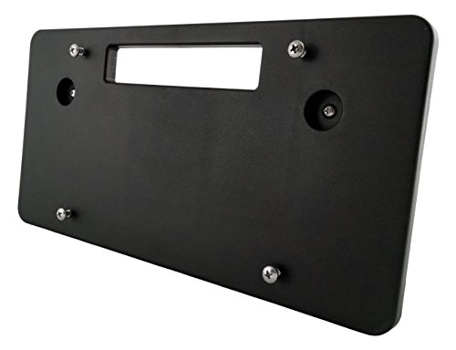 License Plate Adapter Kit for Subaru ()