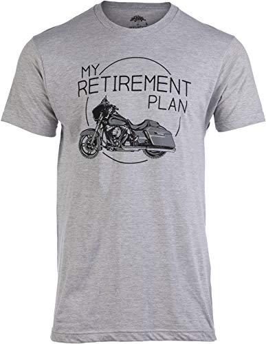 My Retirement...