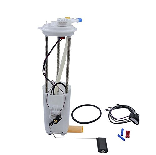 LEOZO E3947M New Fuel Pump Assembly for Chevy & GMC pickup truck 1500 2500 3500 2000 - 1998 Chevrolet 3500 Pickup