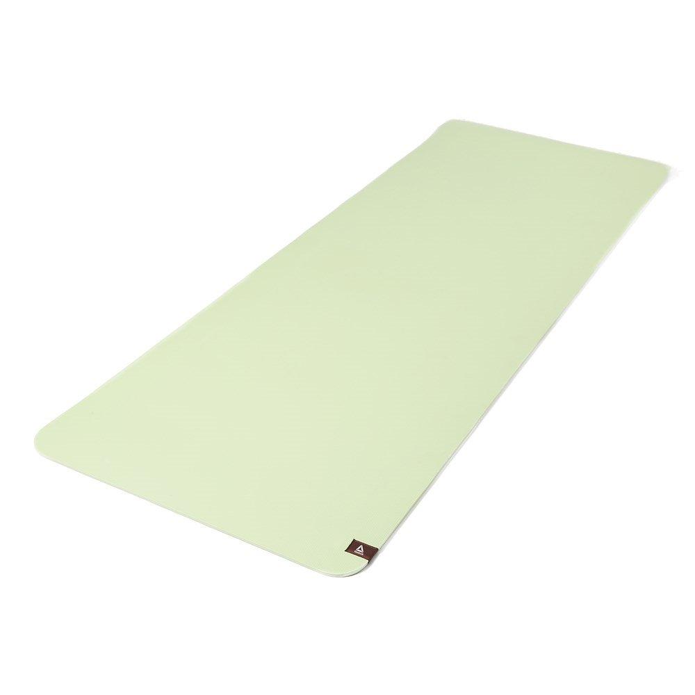 Reebok RAYG-11026GN Esterilla Yoga, Unisex, Verde, 6 mm ...