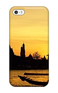 High Quality Thailand Holiday Sunset Dream For SamSung Note 4 Phone Case Cover Perfect Case(3D PC Soft Case)