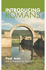 Introducing Romans Kindle Edition