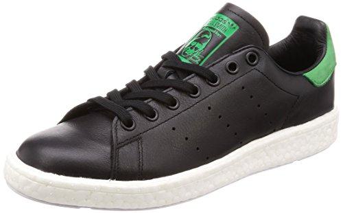 bb0009 Black Originals Smith Black Black Adidas Boost core green Bb0009 Green Core Stan qawXA74