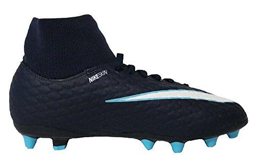 Nike Chaussures Garçon De Foot Bleu Pour U1UfwCq
