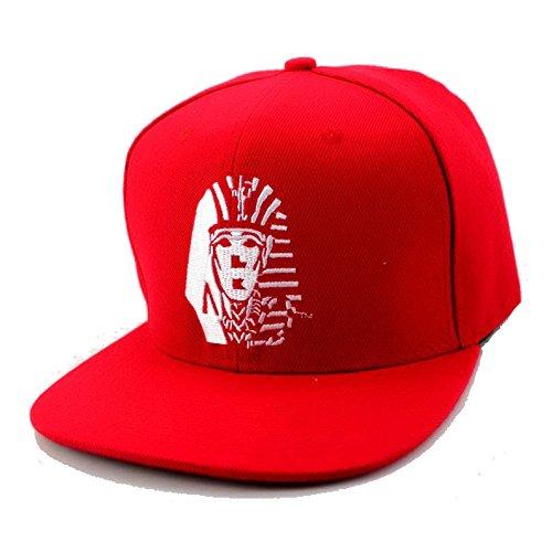 DG GOLD New Last Kings Snapback Hat Cap Red Sankeskin Leopard (Red-LK) -  Buy Online in Kuwait.  e563c0f55ad