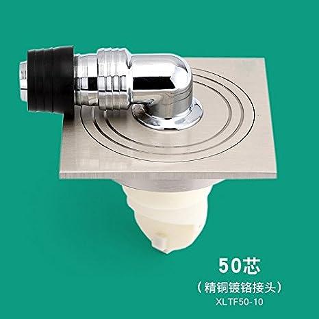 mdrw-bathroom accesorios especiales piso de drenaje para tambor ...