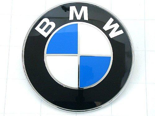 2009 bmw emblem - 3