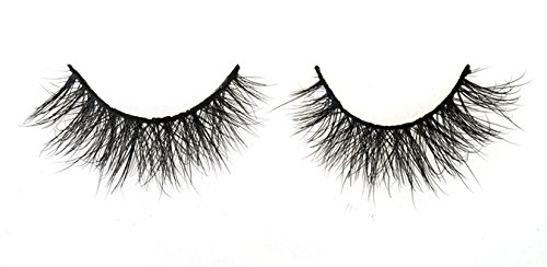 Pink Orchid Studio Cotton Candy Mink Lashes