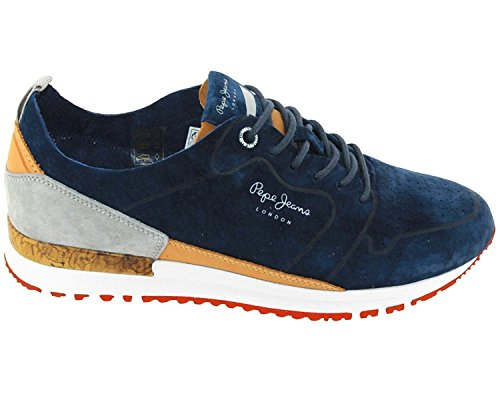 Pepe Jeans 30411 575 Blau