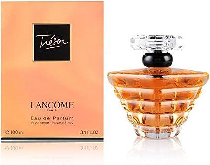 tresor lancome paris perfume price