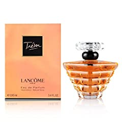 Beautiful and distinctive, TrendToGo brings you another fine fragrance from Lancome ALL Fragrances are 100% Guaranteed Authentic. Add it to your cart now: TRESOR by Lancome EAU DE PARFUM SPRAY 3.4 OZ for WOMEN Brand: Lancome, Gender: Women's ...
