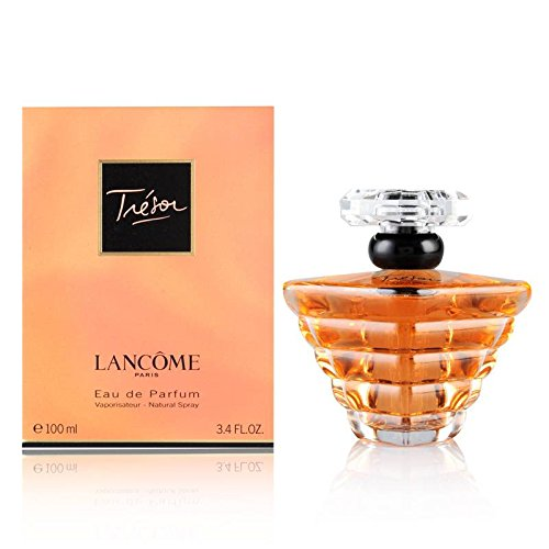 TRESOR by Lancome EAU DE PARFUM SPRAY 3.4 Fluid OZ for WOMEN by LANC�ME