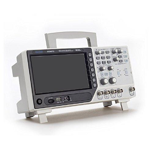 Hantek DSO4202C Digital Multimeter Oscilloscope USB 200MHz 2 Channels LCD Display Waveform Generator