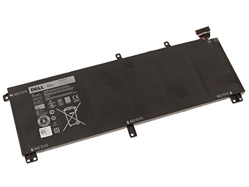 New Genuine Dell XPS 15 9530 Precision M3800 11.1V 61Wh Battery H76MY 0H76MY (Dell 9530 Xps)