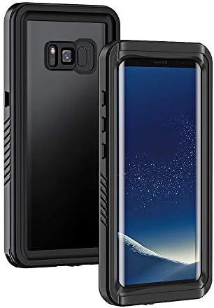 Lanhiem Hülle Kompatibel Mit Samsung Galaxy S8 Ip68 Elektronik