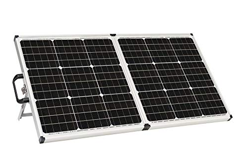 Zamp solar 90-Watt Portable Solar Kit USP1001