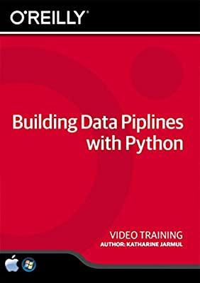 Building Data Pipelines with Python - Training DVD