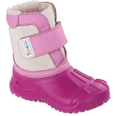Birki Fun Boot 183113 Mädchen Stiefel Pink Pinkpink - maarte.de 19c87455be