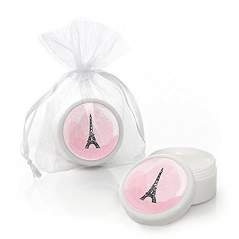 Amazon.com: París, Ooh La La Paris – Temática de bebé ducha ...