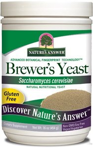 Brewer's Yeast 16 OZ