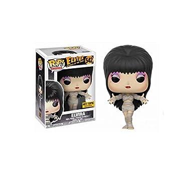 ELVIRA - ELVIRA (MAMÁ) POP! FIGURA DE VINILO: Amazon.es: Juguetes y juegos