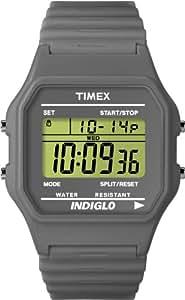 Timex T2M890 - Reloj digital de cuarzo para hombre