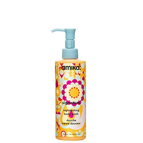 amika Signature Replenishing Body Wash, 8 Fl. Oz. ()