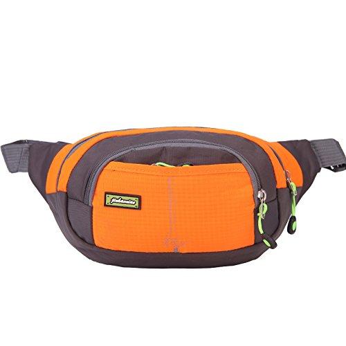 Outdoor-Jogging-Taschen Taschen weiblichen Kurierpaket