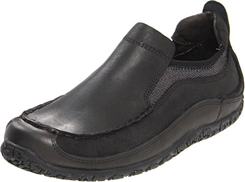Cole Haan Kids Air Vigor Slip-On (Toddler/Little Kid/Big Kid) (1 M US Little Kid) Black