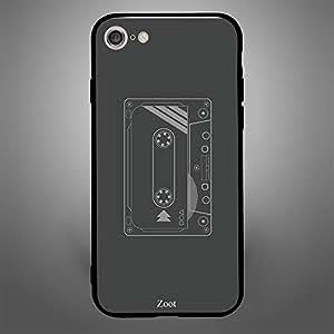 iPhone 8 tape